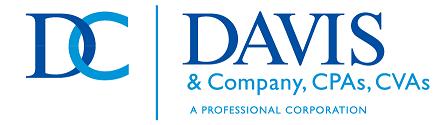 Davis & Company, CPAs
