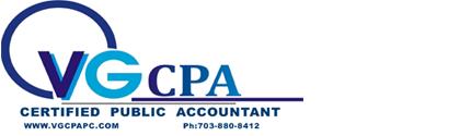 Broadlands, VA CPA / Vikas Garg, CPA Certified Public Acountant