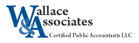 Purcellville, VA CPA Firm | Site Map Page | Wallace & Associates CPAs LLC