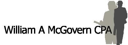 Manasquan, NJ CPA / William A McGovern CPA