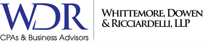 Tax Cuts & Jobs Act in Queensbury | Whittemore, Dowen & Ricciardelli, LLP