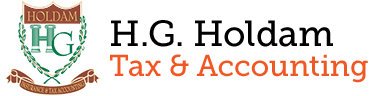 Lake Worth, FL Accounting Firm | Tax Due Dates Page | H.G.Holdam Tax & Accounting