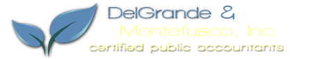 Cranston, RI CPA / DelGrande & Montefusco, Inc.