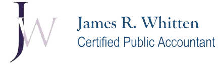 Lexington, KY CPA Firm | Home Page | James R. Whitten, CPA, PLLC