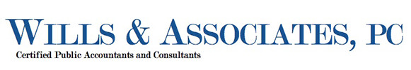 Charlottesville, VA Accounting Firm | Tax Center Page | Wills and Associates PC