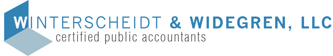 Denver, CO Accounting Firm | Tax Due Dates Page | Winterscheidt and Widegren, LLC