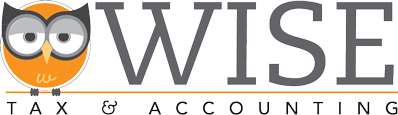 Fort Scott, KS Accounting Firm | Home Page | Wise Tax and Accounting