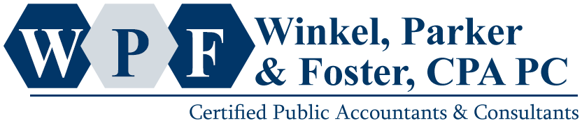 Clinton, IA CPA Firm | Tax Rates Page | Winkel, Parker & Foster, CPA PC