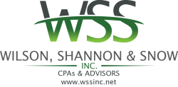 Newark, OH Accounting Firm | Home | Wilson, Shannon & Snow, Inc.
