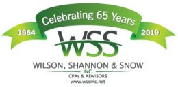 Newark, OH Accounting Firm | Frequently Asked Questions Page | Wilson, Shannon & Snow, Inc.
