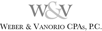Stevensville, MT CPA Firm | Calculators Page | Weber & Vanorio CPAs P.C.