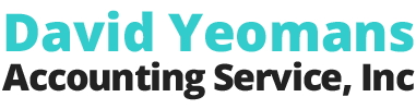 Ponchatoula, LA Accountant: David Yeomans Accounting Service, Inc