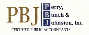 Woodland, CA Accounting Firm | About Page | Perry, Bunch & Johnston