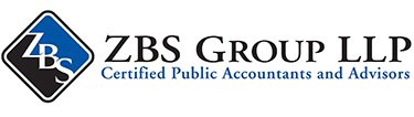 NY/Long Island CPA Accounting Firm | Disclaimer Page | ZBS Group LLP